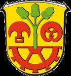 Wappen der Gemeinde Mühltal