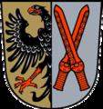 Wappen von Sachsen b.Ansbach.png