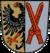 Wappen von Sachsen b.Ansbach