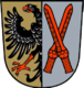 Coat of arms of Sachsen b.Ansbach