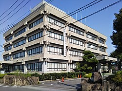 Warabi City Hall2.jpg