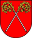 Coat of arms of Warin