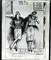 Warning these enemies are still lurking around - 1940s anti-STD cartoon, USA.jpg