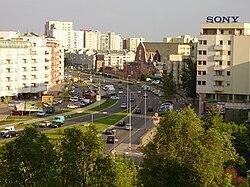 Warszawa-Aleja KEN Ursynow.jpg