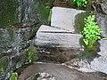 Water over rocks and moss (823037bb6c854d23b795fe671c6e596f).JPG