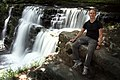 Waterfall Self-Photo (14268260048).jpg
