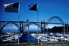 Image illustrative de l'article Newport (Oregon)