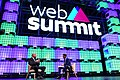 Web Summit 2017 - Centre Stage Day 1 SM1 4164 (26464107249).jpg