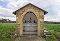 Wegkapelle Luxemburg-Hamm rue Haute 01.jpg