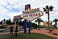 Welcome to fabulous Las Vegas (4134525492).jpg