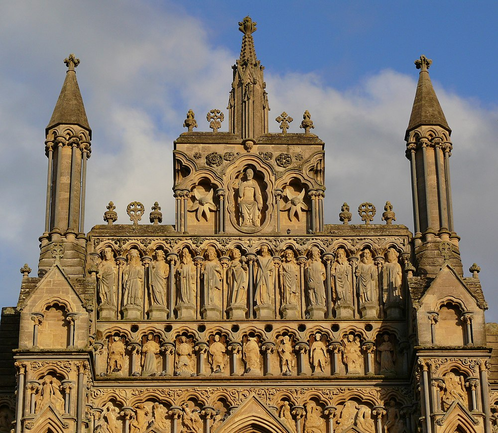 Wells Cathedral - eAnswers