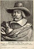 Jacob van Es