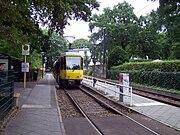 Wendenschloss Tram 01