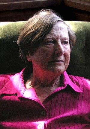 Wendy Richardson - Wendy Richardson, OAM