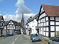 Weobley village - geograph.org.uk - 1266759.jpg
