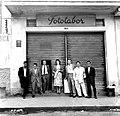 Werner Haberkorn - Vista pontual da fachada do Estúdio Fotolabor. São Paulo-SP.jpg