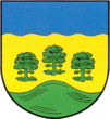 Coat of arms of Wesseln