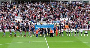 Image Result For West Ham Vs Tottenham