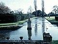 Westbury Court Water Garden 1959 - geograph.org.uk - 64744.jpg