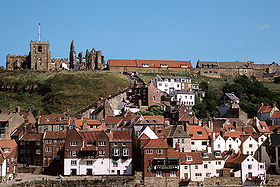 Whitby (Angleterre)