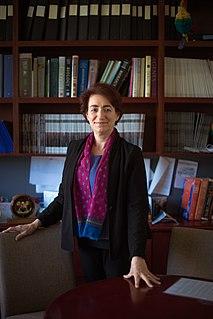 Hazel Sive American South-African-born Biologist & scholar