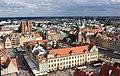 Widok na Wrocław z Bazyliki św. Elżbiety Węgierskiej.jpg