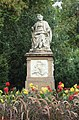 Wien-Stadtpark, das Franz-Schubert-Denkmal.JPG