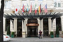Hotel Europa Wien Karntnerstrasse