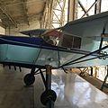Wiki Loves Art --- Musée Royal de l'Armée et de l'Histoire Militaire, Hall de l'air 41.jpg