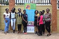 Wiki Loves Women 2018 event at Women in Technology Uganda 09.jpg