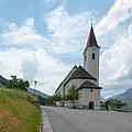 Wiki takes Nordtiroler Oberland 20150606 Pfarrkirche Imsterberg 7153.jpg