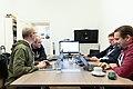 Wikidata-Workshop Wikimedia Österreich 2018-11-17 05.jpg