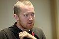 Wikimania 2012 portrait 137 by ragesoss, 2012-07-15.JPG