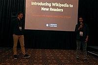 Wikimania 2018 by Samat 127.jpg