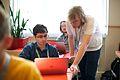 Wikimedia Hackathon 2013, Amsterdam - Flickr - Sebastiaan ter Burg (9).jpg
