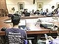 Wikipedia Commons Orientation Workshop with Framebondi - Kolkata 2017-08-26 1972 LR.JPG