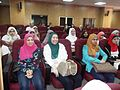 Wikipedia Education Conference, Ain Shams21.JPG