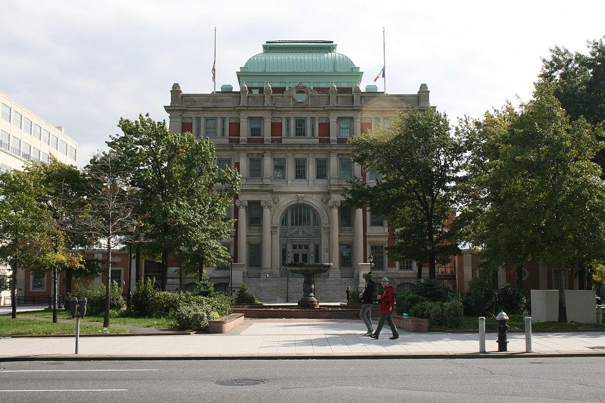 Long Island Criminal Court