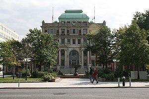 Long Island City Courthouse - Long Island City Courthouse