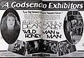 Wild Honey (1922) & Man to Man (1922).jpg