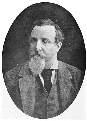 William Bonaparte-Wyse - Image: William Bonaparte Wyse