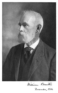 William Brewster (ornithologist) Massachusetts ornithologist