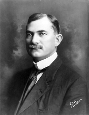 William F. Kirby - Image: William Fosgate Kirby