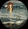 William Stott of Oldham. The Birth of Venus.jpg
