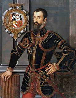 English peer of the 16th century