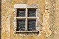 Window of the Castle of Fougeres-sur-Bievre 05.jpg