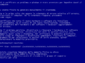 Windows XP SP3 BSOD ita.png