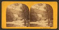 Wissahickon Creek, from Robert N. Dennis collection of stereoscopic views 3.png