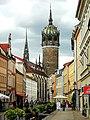 Wittenberg - Schlosskirche I.jpg