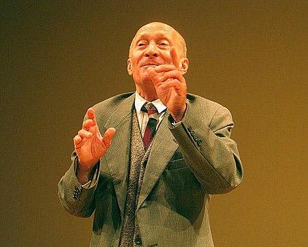 Wojciech Pszoniak, 2004